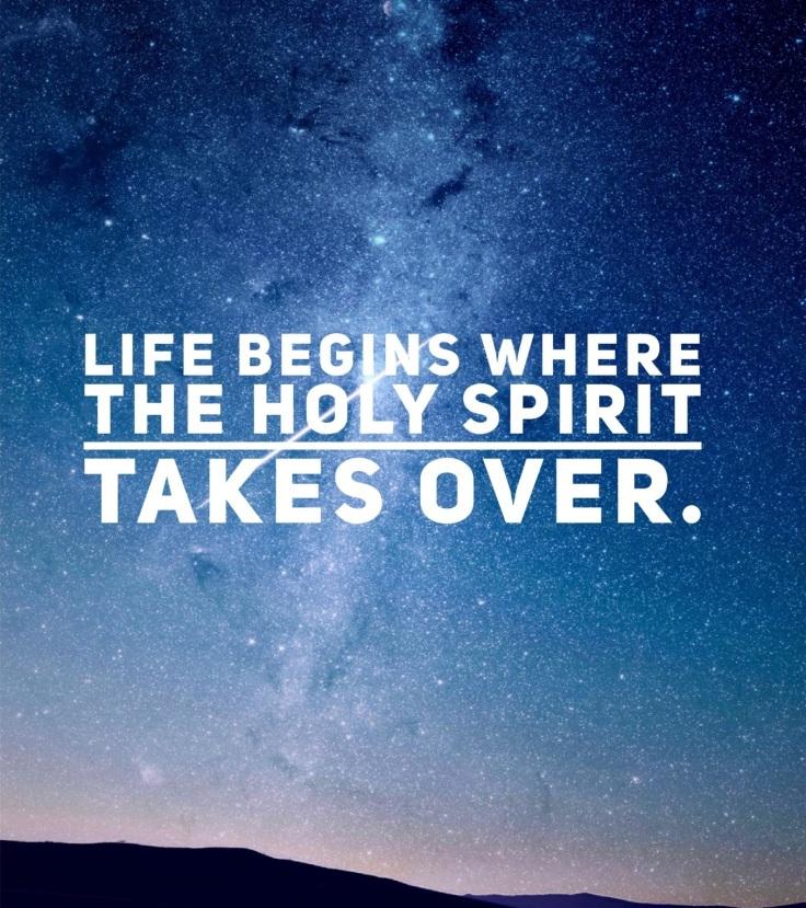 Life begins 2